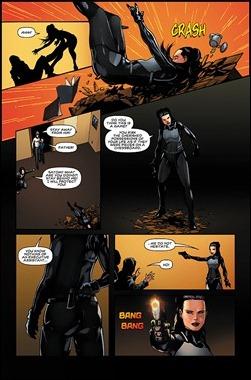 Executive Assistant: Assassins #3 Preview 4