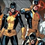 Marvel Comics November 2012 Solicitations