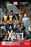 ALL-NEW X-MEN #1