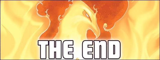 Avengers vs. X-Men #12 teaser