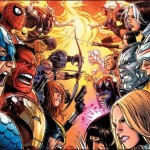 Avengers vs. X-Men Limited Edition Hardcover Available in November