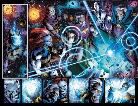Avengers Assemble #7 Preview 1