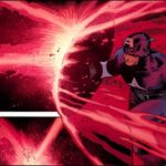 First Look at Avengers vs. X-Men #11 by Oliver Coipel