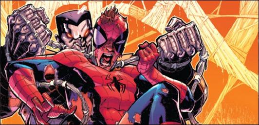 Avengers vs X-Men #9