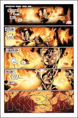 Avengers vs X-Men #9 Preview 3