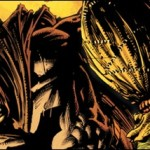 DC Comics November 2012: Batman Solicitations
