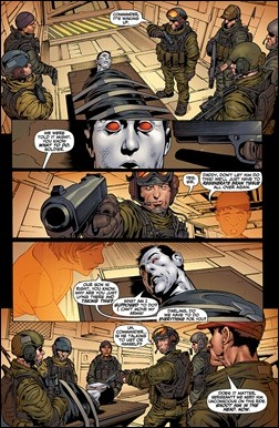 Bloodshot #2 Preview 1