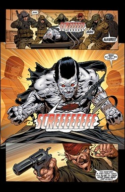 Bloodshot #2 Preview 2