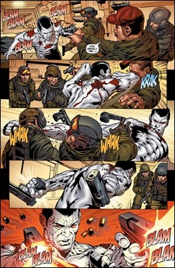 Bloodshot #2 Preview 3