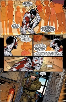 Bloodshot #2 Preview 5