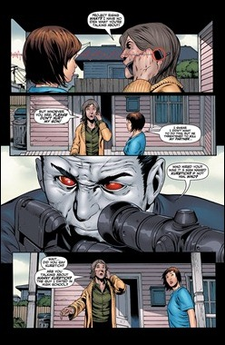 Bloodshot #3 Preview 3