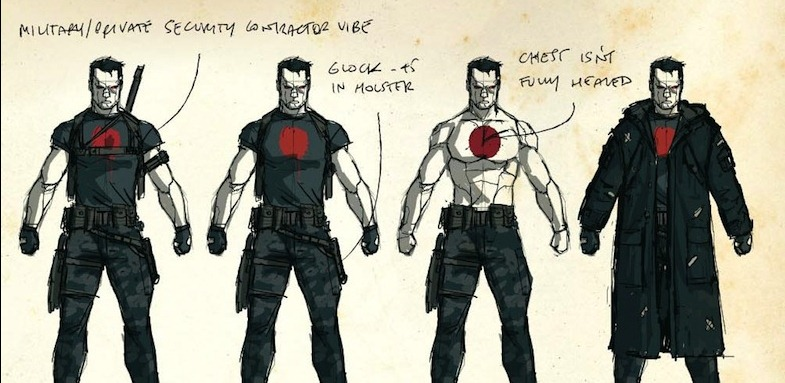 Comic Book Character Design : October is character design covers month at valiant