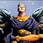 DC Comics November 2012: Before Watchmen Solicitations