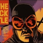 The Black Beetle #0 by Francesco Francavilla Arrives in December