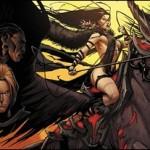 Aspen Comics November 2012 Solicitations