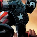 Captain America #1 by Remender & Romita Jr. Debuts in November