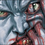 Dark Horse November 2012 Solicitations