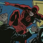 First Look at Daredevil #18 by Chris Samnee