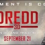 """Dredd 3D """"Legendary"""" Trailer"""