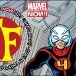 FF #1 by Matt Fraction & Mike Allred Begins in November