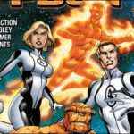 Fantastic Four #1 by Matt Fraction & Mark Bagley Takes Off in November