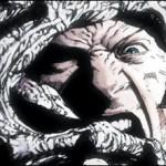 DC Comics November 2012: Green Lantern Solicitations