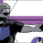 Preview: Hawkeye #2 (Unlettered)