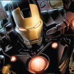 IRON MAN #1 by Kieron Gillen & Greg Land Soars in November