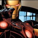 First Look at Iron Man #1 by Greg Land