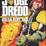 IDW Prepares Judge Dredd Reprint Program