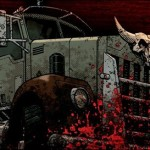 Preview: Road Rage HC (IDW)