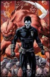 Shadowman #1 Cover