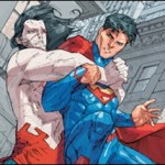DC Comics November 2012: Superman Solicitations