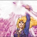 DC Comics November 2012: The Dark Solicitations