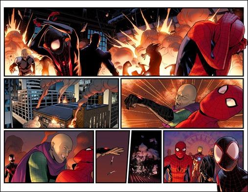 Spider-Men #5 Preview 2