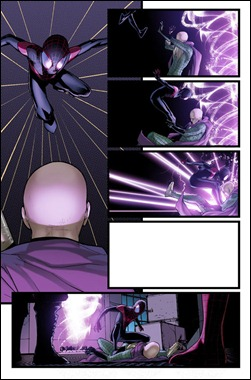 Spider-Men #5 Preview 4