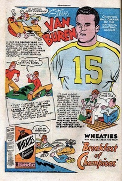 Wheaties Ad