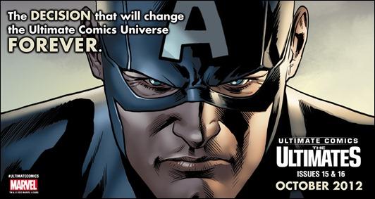 Ultimate Comics Ultimates Teaser