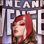 Uncanny Avengers #1 Variant Cover by Adi Granov Unveiled
