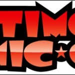 Valiant Brings Exclusives to Baltimore Comic-Con 2012