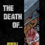 Invincible #100: The Death of…