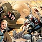 Valiant Comics December 2012 Solicitations