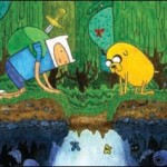 Preview: Adventure Time #8 (BOOM!)