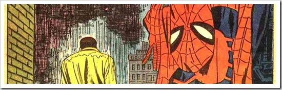 Amazing Spider-Man #50 interior page