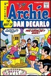 Archie: Best of Dan DeCarlo, Vol. 1