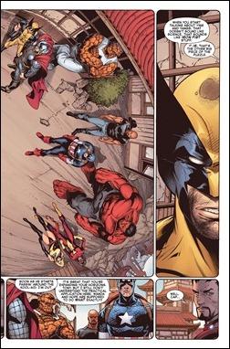 Avengers vs X-Men #12 Preview 2