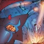 DC Comics December 2012: Young Justice Solicitations
