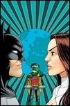 BATMAN, INCORPORATED #6