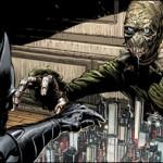DC Comics December 2012: Batman Solicitations