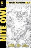 BEFORE WATCHMEN: NITE OWL #4